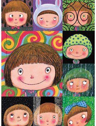 emozioni bambini