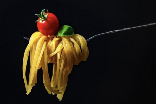 carboidrati pasta dieta