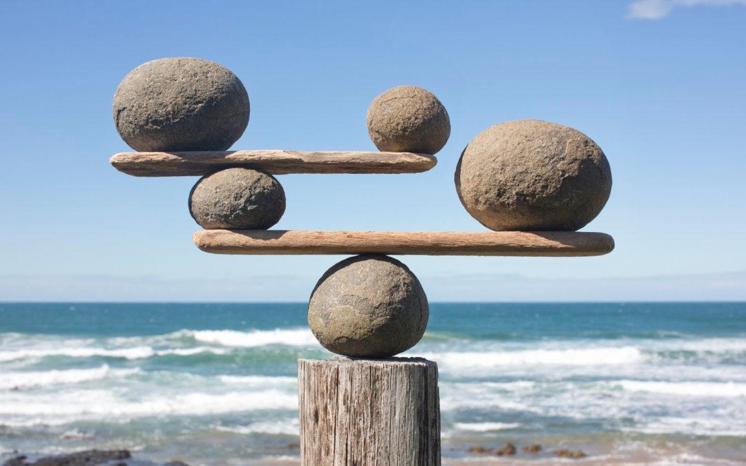 Riequilibrio Energetico Integrato